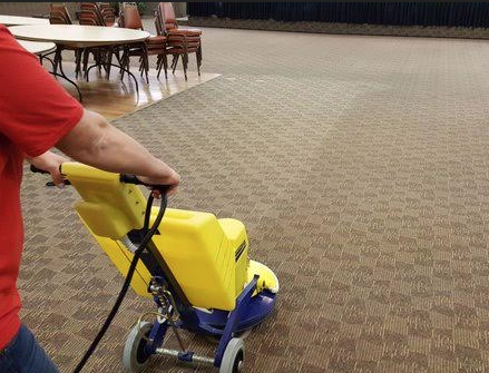 Fast Dry Carpet Cleaning Nashville